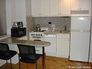 New York 1 Bedroom apartment - kitchen (NY-12754) photo 1 of 2