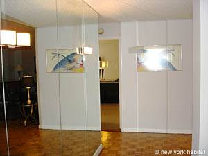 New York 1 Bedroom apartment - living room (NY-12754) photo 6 of 7