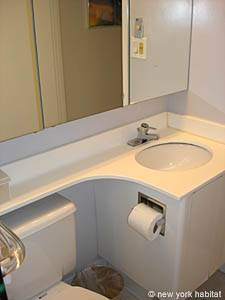 New York 1 Bedroom apartment - bathroom (NY-12754) photo 2 of 2