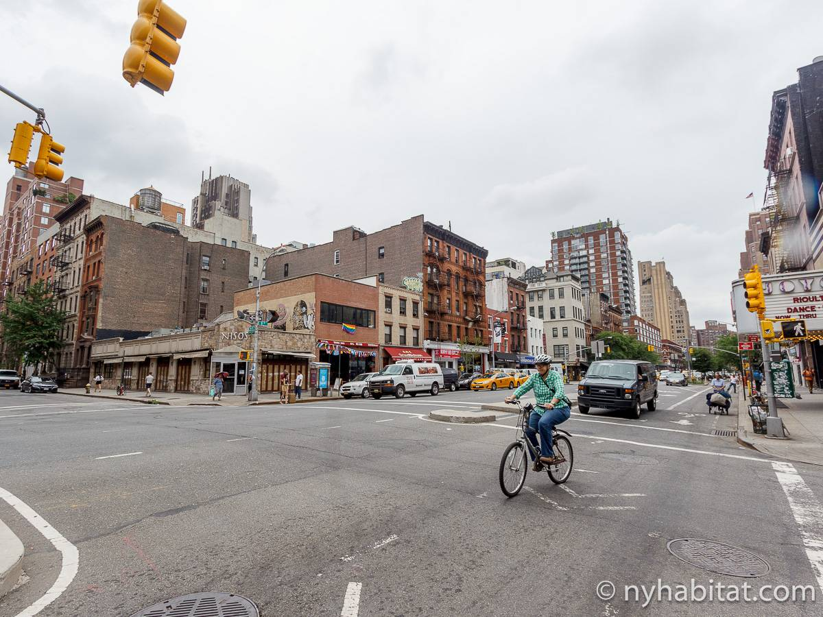 New York 2 Bedroom - Duplex apartment - other (NY-12811) photo 13 of 14