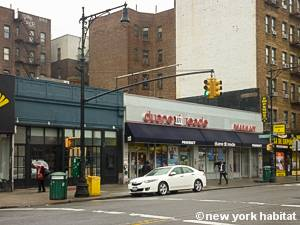 Colocation new york appartement t3 inwood uptown ny 12825 - Collocation new york ...