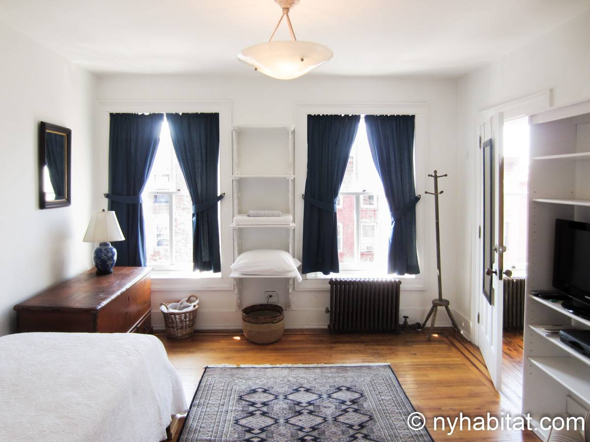 New York - 2 Bedroom roommate share apartment - Apartment reference NY-12845
