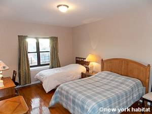 New York T3 logement location appartement - chambre 1 (NY-12846) photo 1 sur 5