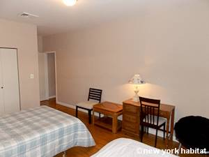 New York T3 logement location appartement - chambre 1 (NY-12846) photo 4 sur 5