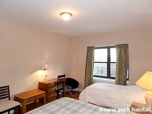 New York T3 logement location appartement - chambre 1 (NY-12846) photo 2 sur 5