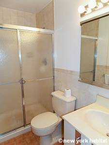 New York T3 logement location appartement - salle de bain 1 (NY-12846) photo 1 sur 2