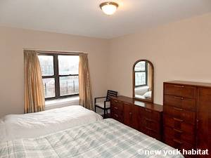 New York T3 logement location appartement - chambre 2 (NY-12846) photo 2 sur 4