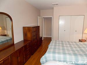 New York T3 logement location appartement - chambre 2 (NY-12846) photo 3 sur 4