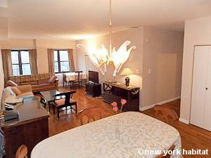 New York T3 logement location appartement - séjour (NY-12846) photo 2 sur 7