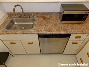 New York T3 logement location appartement - cuisine (NY-12846) photo 3 sur 3