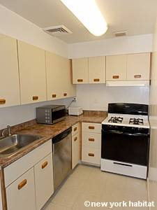 New York T3 logement location appartement - cuisine (NY-12846) photo 2 sur 3