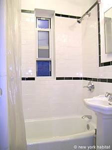 New York 1 Bedroom apartment - bathroom (NY-12864) photo 2 of 2