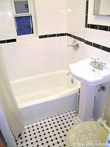 New York 1 Bedroom apartment - bathroom (NY-12864) photo 1 of 2