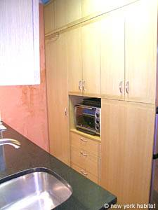 New York 1 Bedroom apartment - kitchen (NY-12864) photo 2 of 2