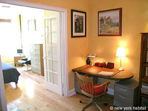 New York 1 Bedroom apartment - living room (NY-12864) photo 3 of 4