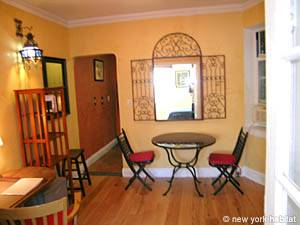New York 1 Bedroom apartment - living room (NY-12864) photo 1 of 4
