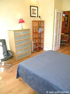 New York 1 Bedroom apartment - bedroom (NY-12864) photo 3 of 4