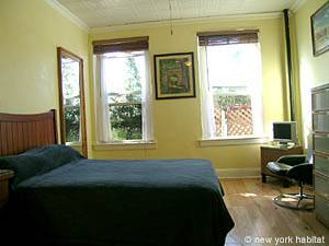 New York 1 Bedroom apartment - bedroom (NY-12864) photo 1 of 4
