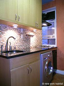 New York 1 Bedroom apartment - kitchen (NY-12864) photo 1 of 2