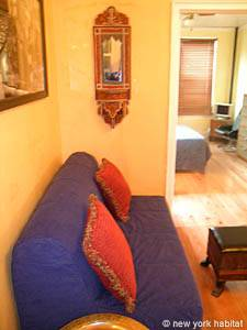 New York 1 Bedroom apartment - living room (NY-12864) photo 4 of 4