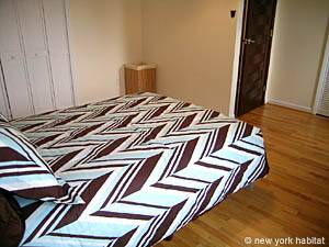 New York 2 Bedroom accommodation - bedroom 2 (NY-12888) photo 2 of 2