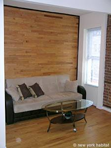New York 2 Bedroom accommodation - living room (NY-12888) photo 2 of 5