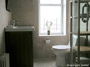 New York 2 Bedroom accommodation - bathroom 2 (NY-12888) photo 1 of 3
