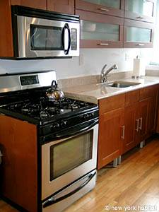 New York 2 Bedroom accommodation - kitchen (NY-12888) photo 2 of 5