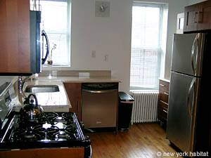 New York 2 Bedroom accommodation - kitchen (NY-12888) photo 1 of 5