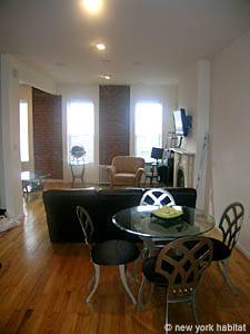 New York 2 Bedroom accommodation - living room (NY-12888) photo 4 of 5