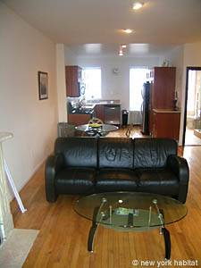 New York 2 Bedroom accommodation - living room (NY-12888) photo 5 of 5