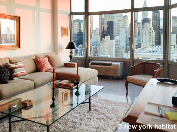 logement new york location meubl e t2 murray hill midtown east ny 12894. Black Bedroom Furniture Sets. Home Design Ideas