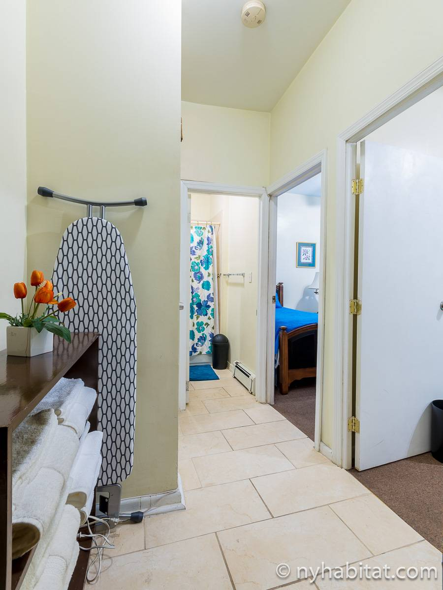 New York 3 Bedroom apartment - other (NY-12899) photo 1 of 4