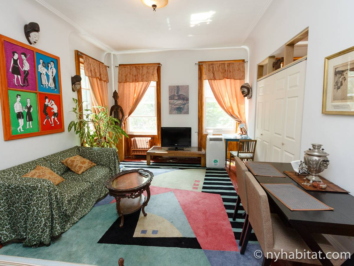 New York - Alcove Studio apartment - Apartment reference NY-14062
