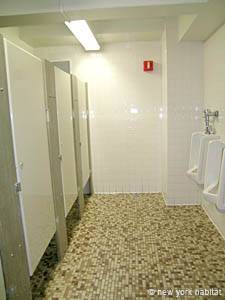 New York T2 appartement colocation - salle de bain 1 (NY-14073) photo 4 sur 4