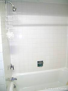New York T2 appartement colocation - salle de bain 2 (NY-14073) photo 6 sur 7