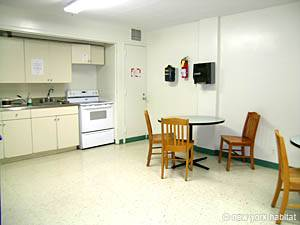 New York T2 appartement colocation - cuisine 2 (NY-14073) photo 2 sur 7