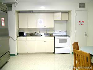 New York T2 appartement colocation - cuisine 2 (NY-14073) photo 3 sur 7