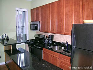 New York 1 Bedroom apartment - kitchen (NY-14078) photo 1 of 3