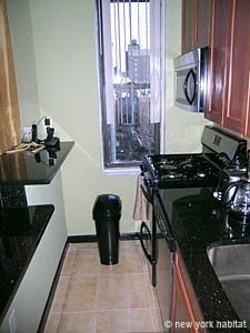 New York 1 Bedroom apartment - kitchen (NY-14078) photo 2 of 3
