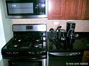 New York 1 Bedroom apartment - kitchen (NY-14078) photo 3 of 3