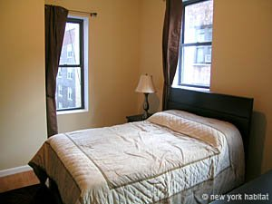 New York 1 Bedroom apartment - bedroom (NY-14078) photo 1 of 2