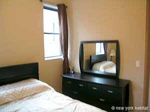 New York 1 Bedroom apartment - bedroom (NY-14078) photo 2 of 2