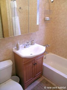 New York 1 Bedroom apartment - bathroom (NY-14078) photo 2 of 2