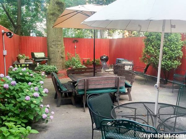 New York 1 Bedroom accommodation - other (NY-14092) photo 1 of 4