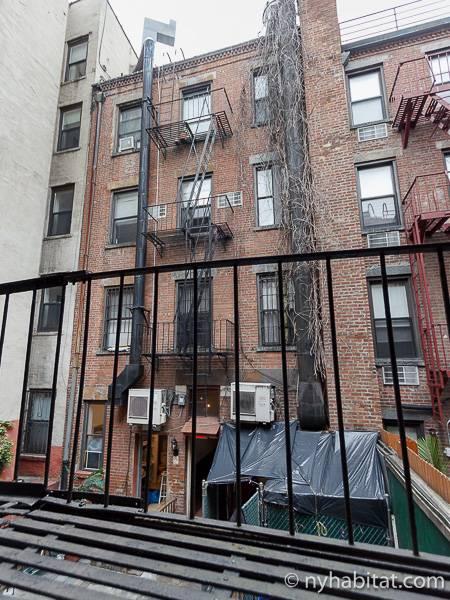 Ferienwohnung in New York - Studiowohnung - Clinton (Hell's ...
