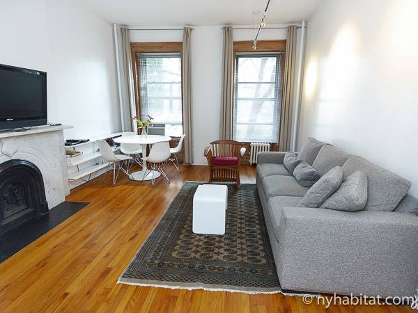 New York - 1 Bedroom apartment - Apartment reference NY-14124