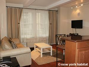 New York - 1 Bedroom apartment - Apartment reference NY-14129