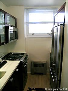 New York T2 logement location appartement - cuisine (NY-14130) photo 1 sur 2