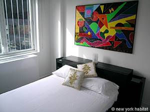 New York T2 logement location appartement - chambre (NY-14130) photo 2 sur 3